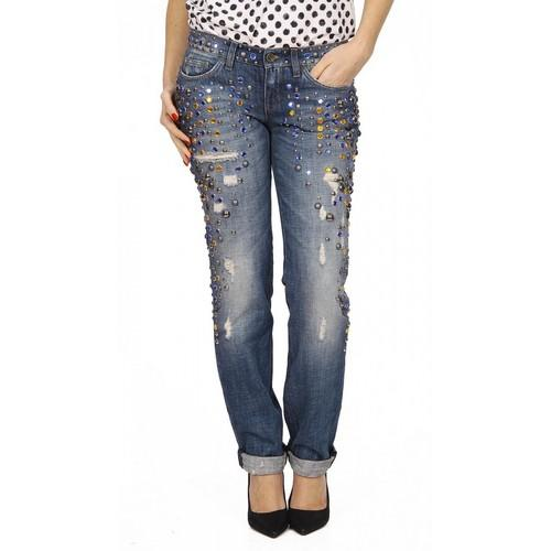 Dolce & Gabbana ladies jeans FTACGD G875S B1932