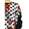 Dolce & Gabbana ladies top long sleeve FL095K F58BV S9139