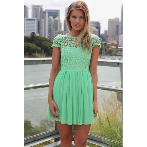 Hot sell Skirts Green