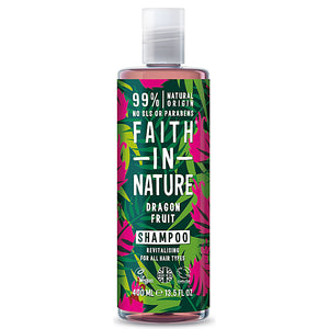 Champú de Dragon Fruit - Faith in Nature
