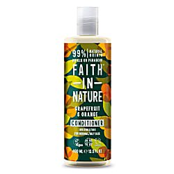 Acondicionador Pomelo y naranja-Faith in Nature-