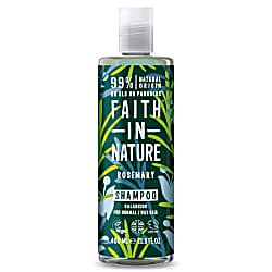 Champú de romero - Faith in Nature-