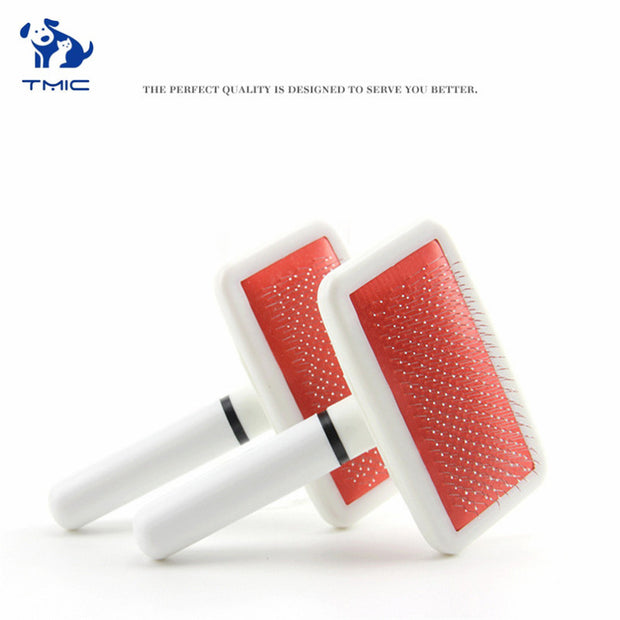 Multi-purpose Needle Comb for Dog Cat - Groomed Petz