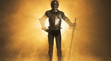 Meet Your Armor of God