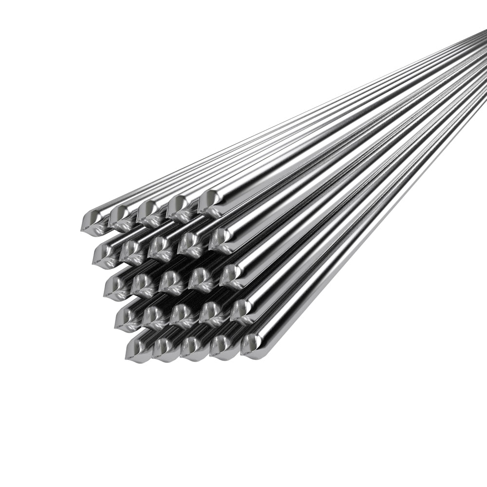 Solution Welding Rods (2 pack)