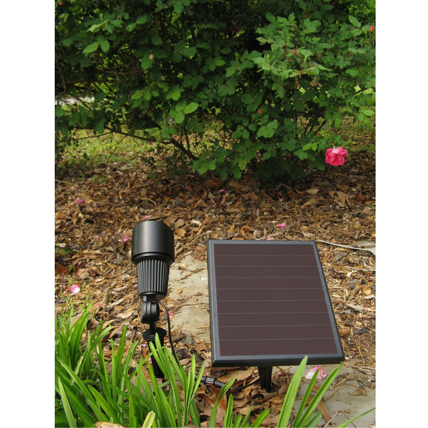 Super Bright Solar Powered Spot Light