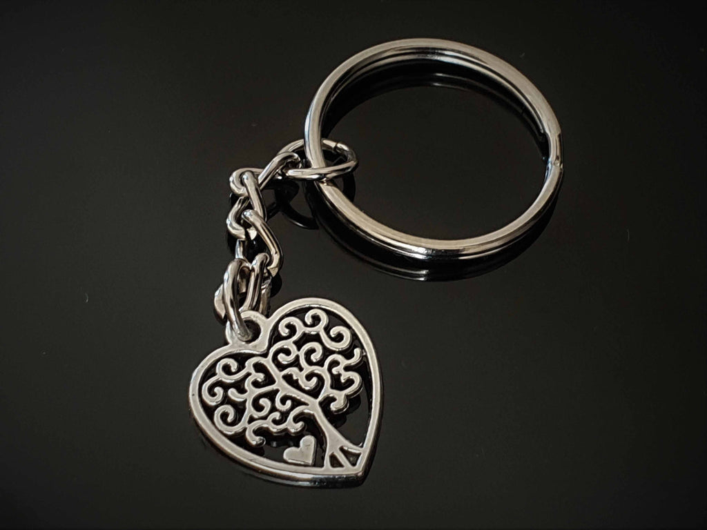 Tree Of Life Keyring
