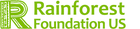 Rainforest Foundation logo