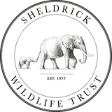 Sheldrick Wildlife Trust logo