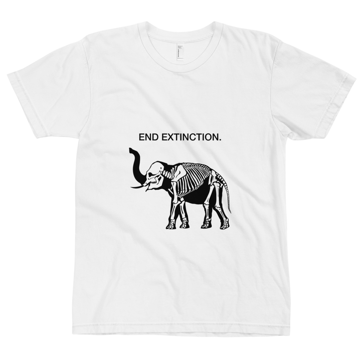 End Extinction - Mens T-Shirt