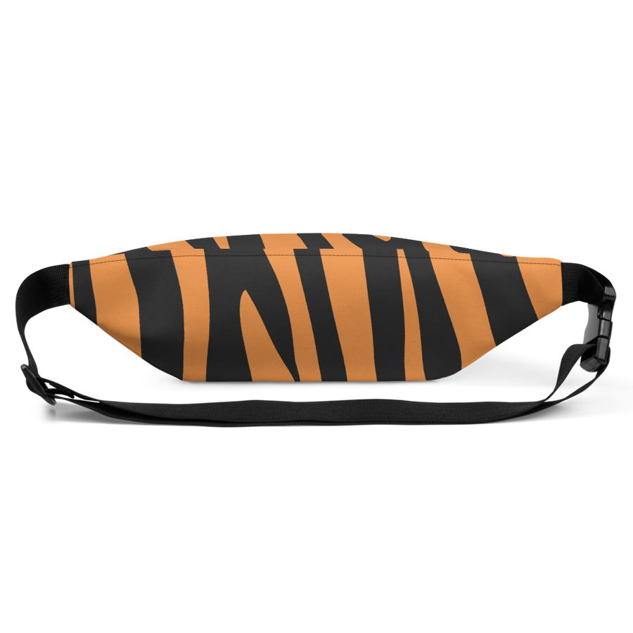 Tiger Print - Fanny Pack