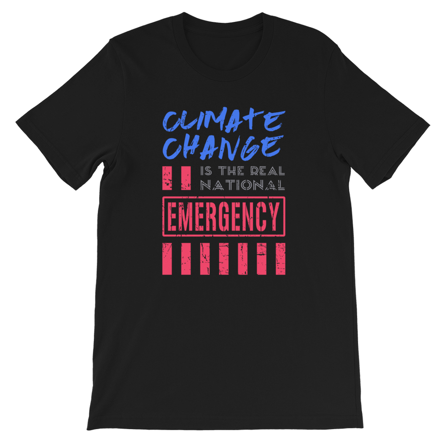 The Real Emergency - Mens T-shirt
