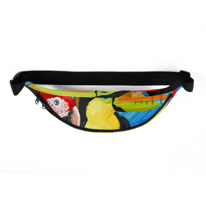 Save Amazonia - Fanny Pack
