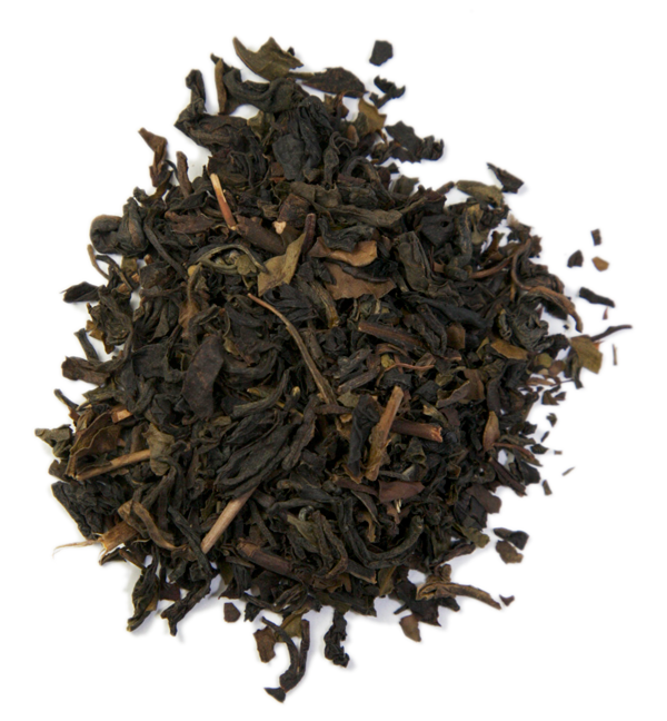 Dark Pearl Formosa Oolong Tea<br>Loose Leaf