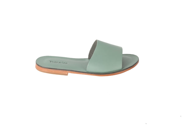 Only for Her Mint Sandal