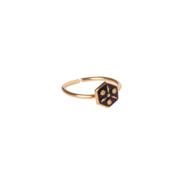Eden Ring Small Gold
