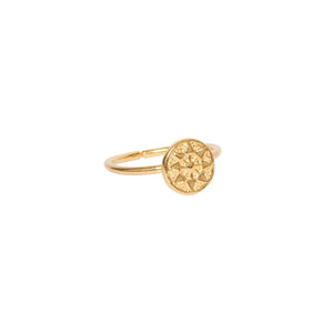Aya Ring Gold