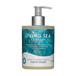 Living Sea Therapy, Hand Wash, 300ml