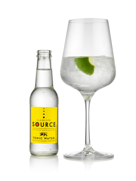Llanllyr Source  Mixer- Tonic 0,20 ltr.