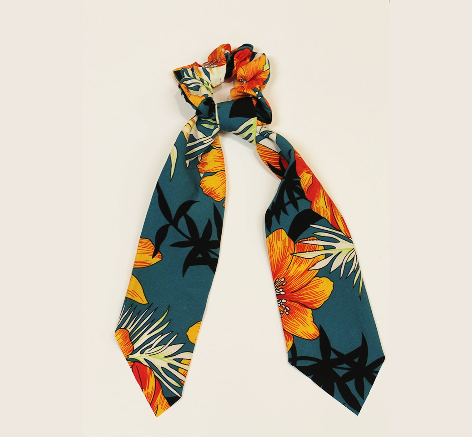 TROPIC HAIR SCARF