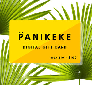 PANIKEKE DIGITAL GIFT CARD