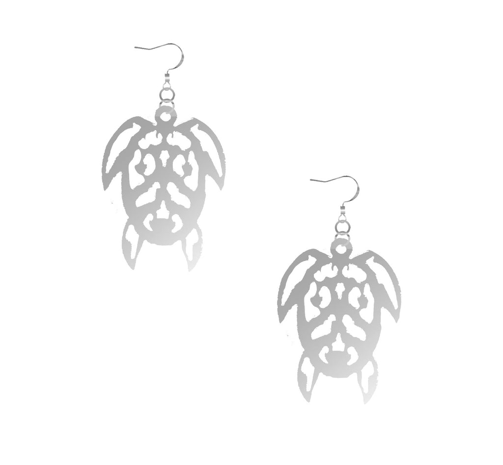 TURTLE MIRROR STATEMENT DROPS