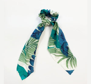 TROPICANA HAIR SCARF