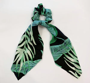 PLANTATION HAIR SCARF