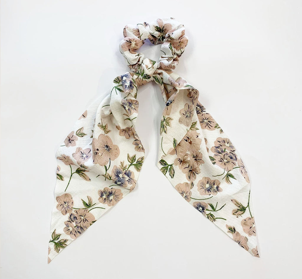 FAUNA HAIR SCARF