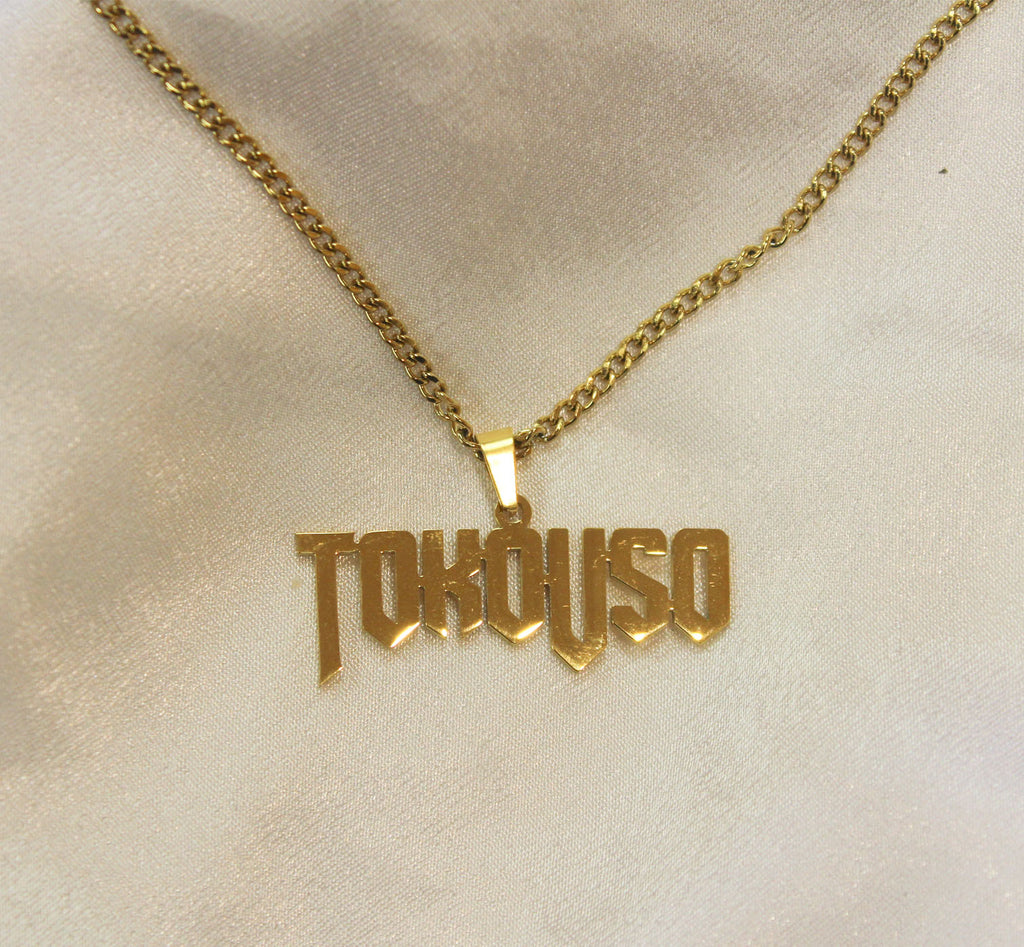 TOKOUSO THICK CHAIN