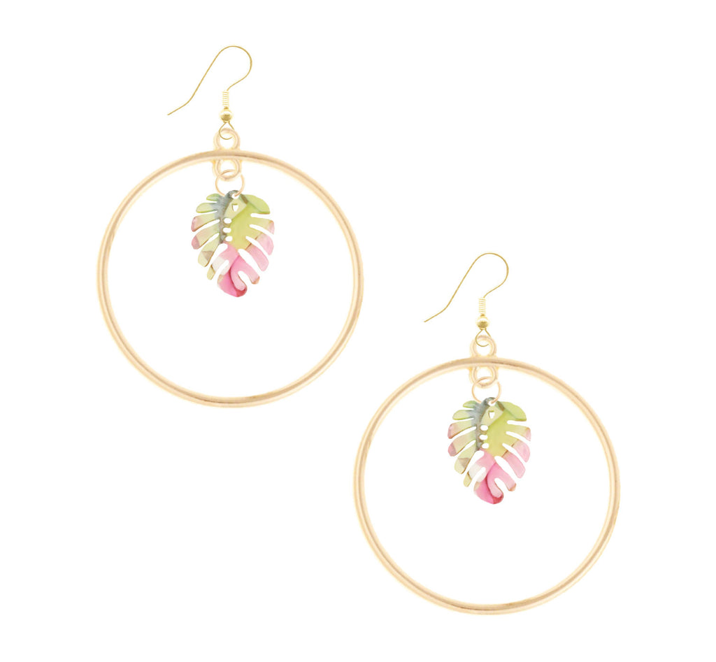 WATERMELON STATEMENT DROPS