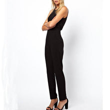Load image into Gallery viewer, Elegant Sleeveless Casual Jumpsuit