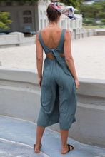 Load image into Gallery viewer, Sexy Fashion Sleeveless Plain Jumpsuit