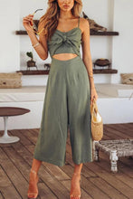 Load image into Gallery viewer, Sexy Fashion Hollow Out Sleeveless Jumpsuit