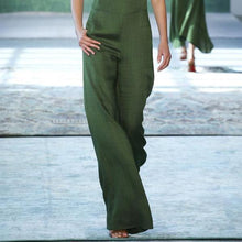 Load image into Gallery viewer, Sling Sexy Wide Leg Jumpsuit