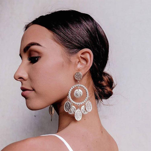 Simple Fashion Earrings