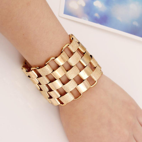 Punk Retro Heavy Metal Bracelet Jewelry Bracelet