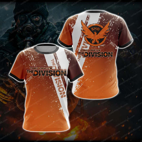 Tom Clancy's The Division V7 T-shirt