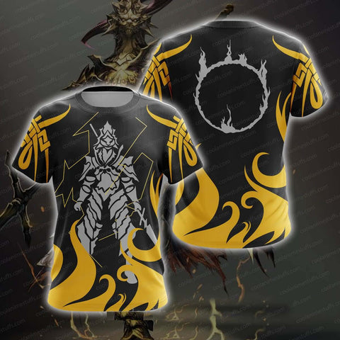 Dragon Slayer Ornstein Dark Souls T-shirt
