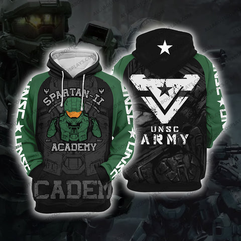 HALO Master Chief Hoodie