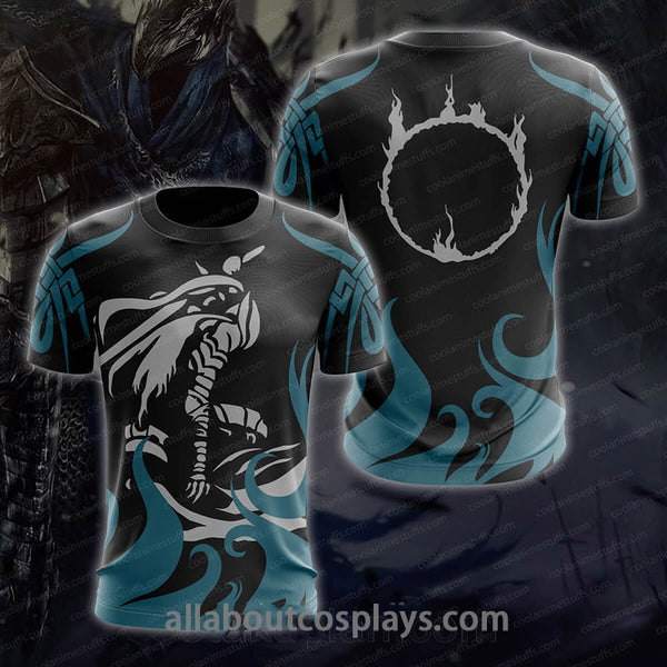 Dark Souls Knight Artorias T-shirt