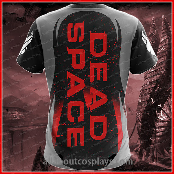 Dead Space The Red Marker T-shirt