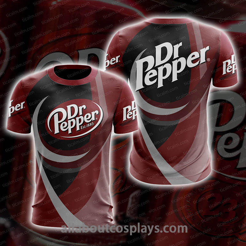 Dr Pepper T-shirt