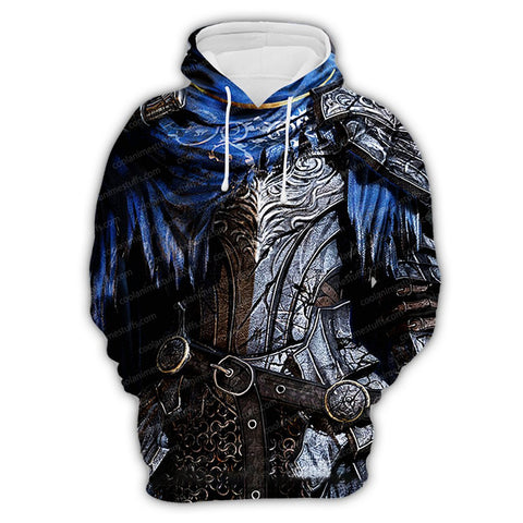Dark Souls Knight Artorias Cosplay 3D Print-11111