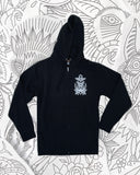 Lighthouse Zip Up Hoodie