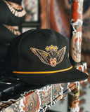 Golden Girl SnapBack