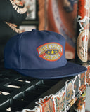 Take To The Grave SnapBack