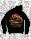Hell Bound Hoodie