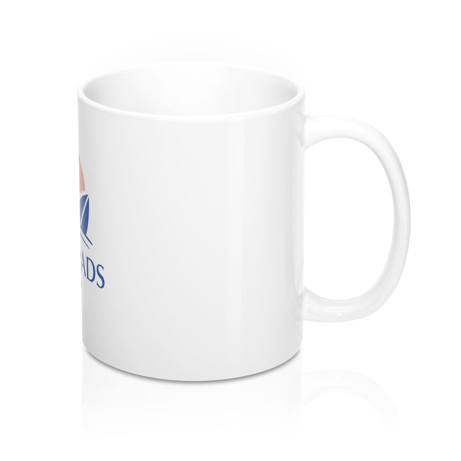 PridePad's Coffee Mug 11oz