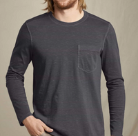 Toad & Co. Men's Long Sleeve Crew